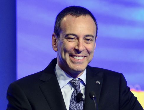 Sears Holdings Corp. CEO Edward Lampert