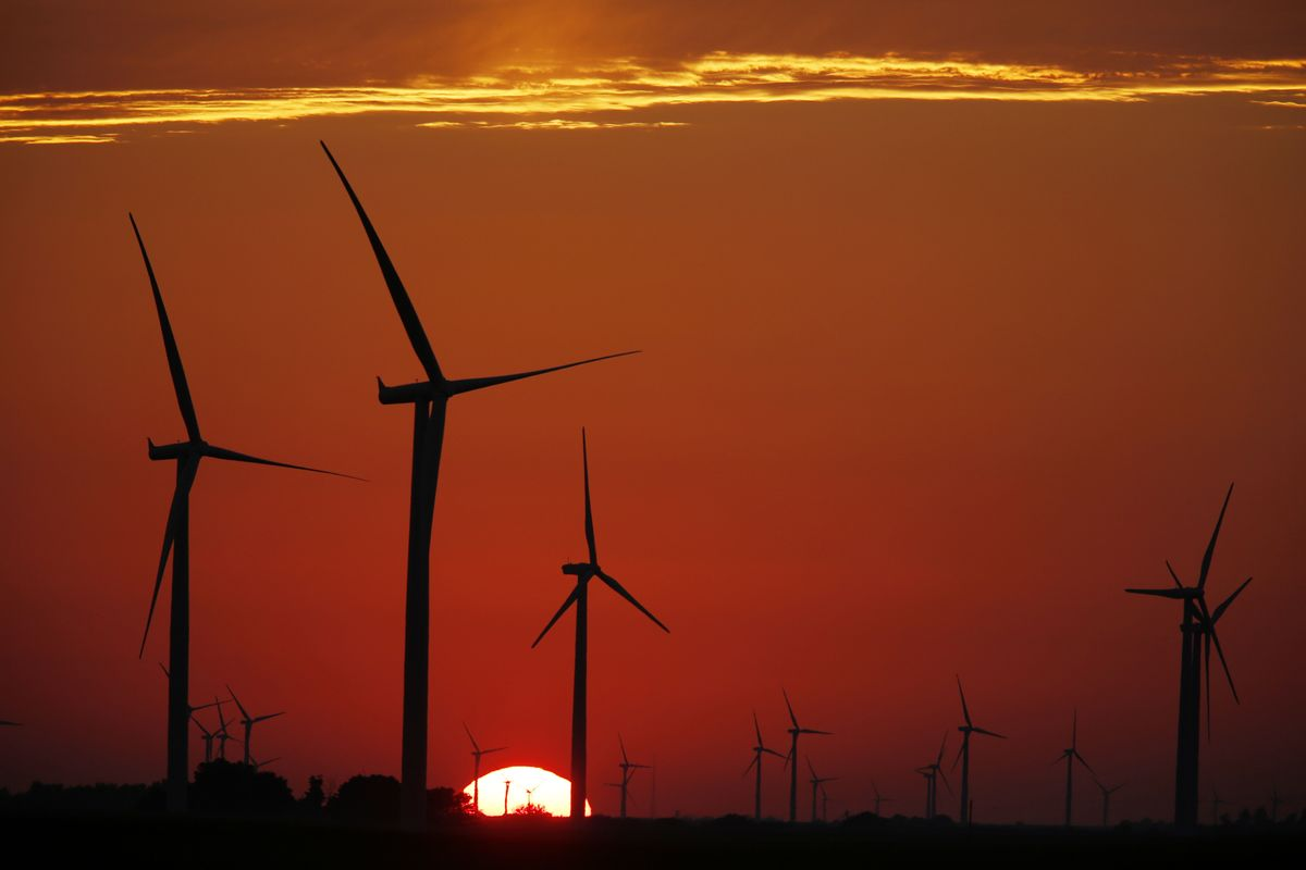 Wind Speeds Are Increasing Worldwide in Boost for Renewables