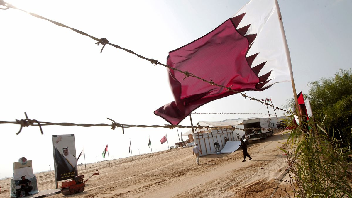 U.A.E. Casts Doubt on Ending Two-and-a-Half-Year Rift With Qatar