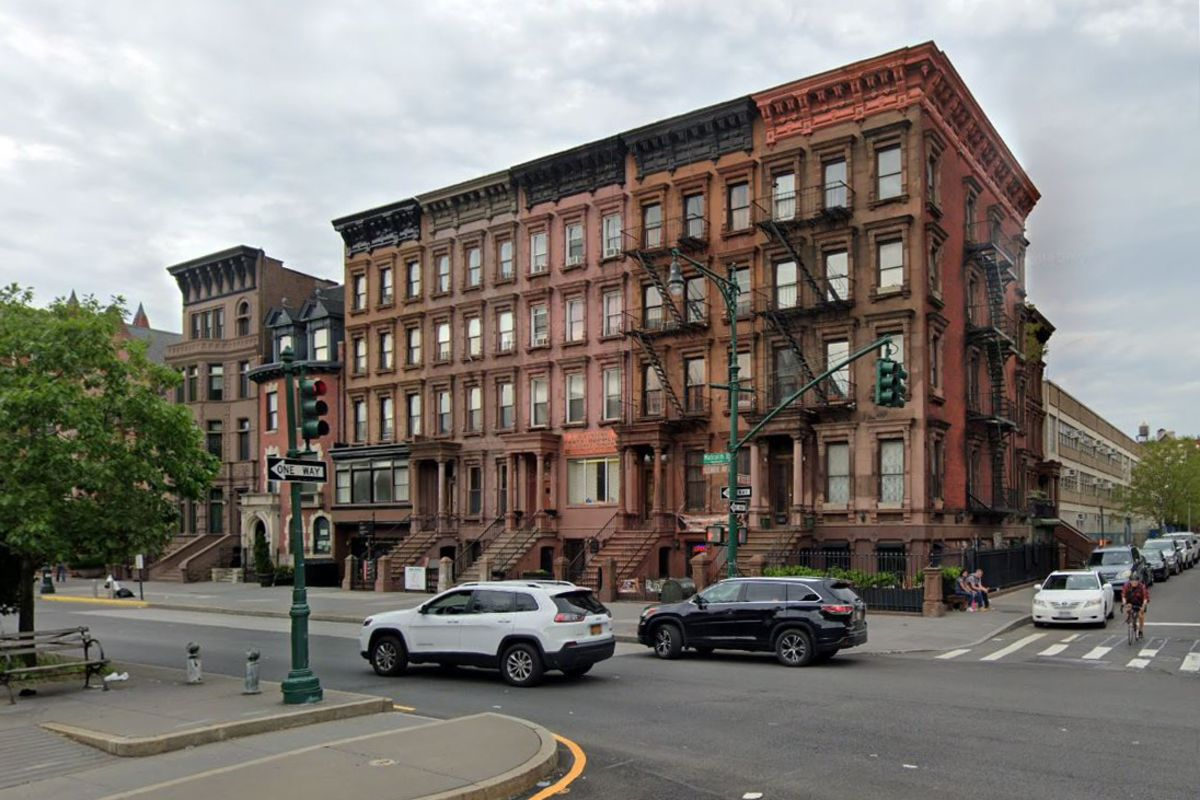 Harlem Property Investor Who Could've Been Rich May Lose It All