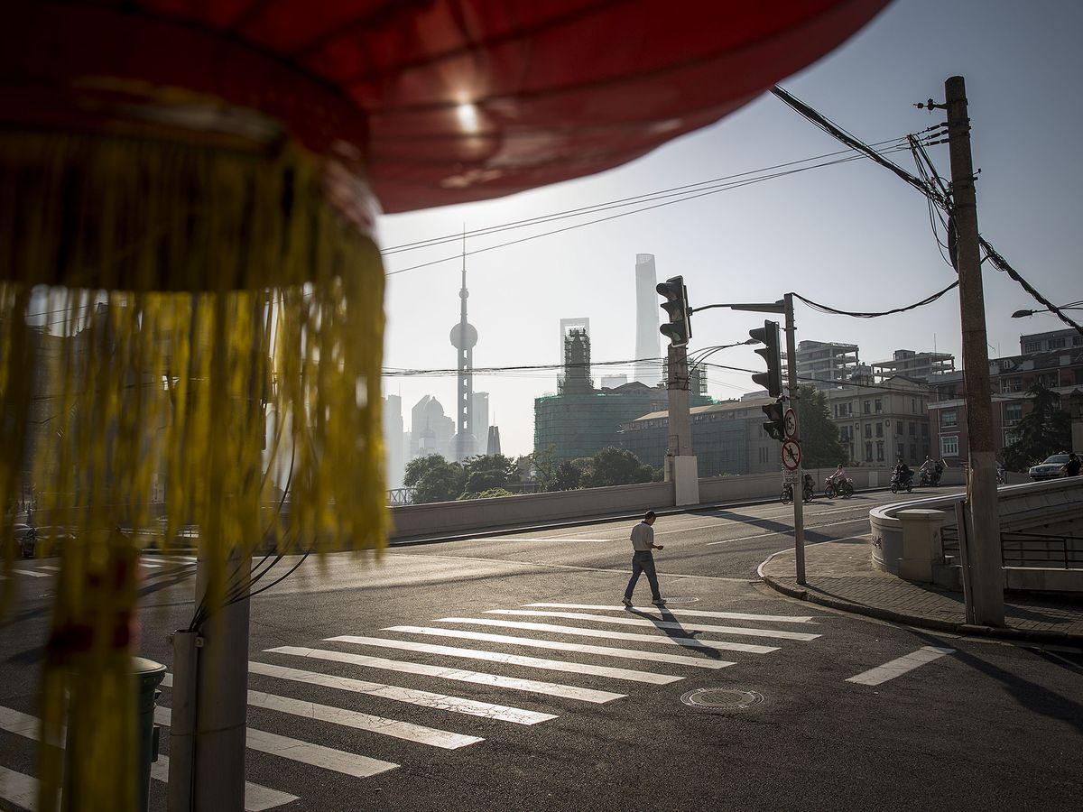 Surprise Consequence of Trade War Is Likely Fewer Defaults in China