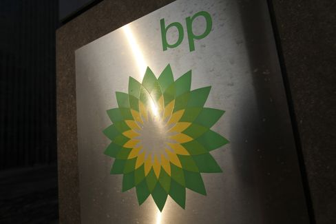 TNK-BP Advances on Speculation BP Unlikely to Sell Its Stake
