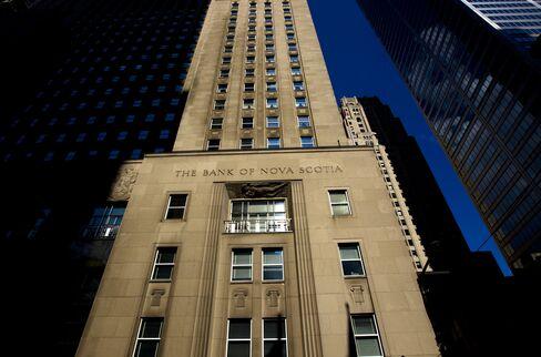 Scotiabank Makes C$3.13 Billion No-Frills Bet