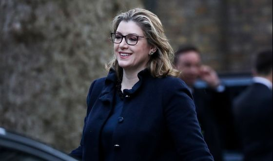 May Fires Defense Secretary in Clampdown After Huawei Leak