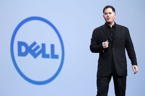 Dell Inc. Chief Executive Officer Michael Dell