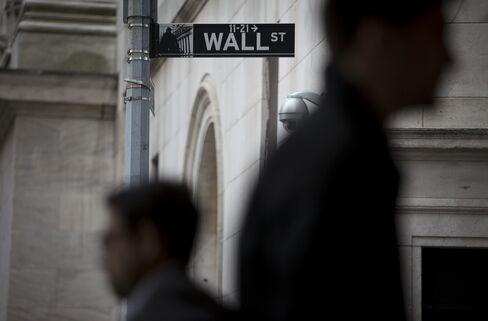 Wall Street Faces New U.S. Scrutiny of Derivatives Tactic