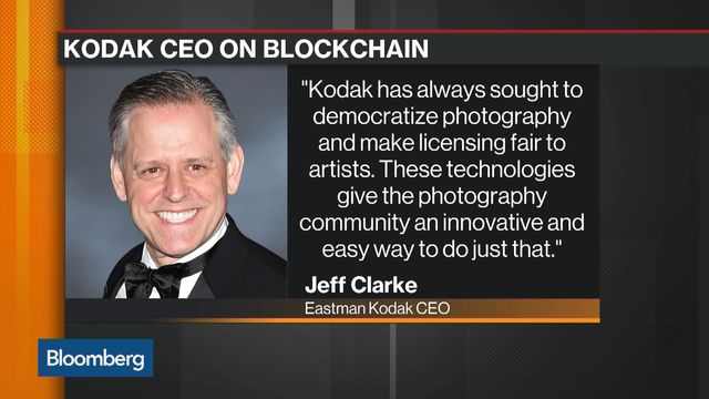 Kodak Claims 40000 Investors Are Interested In Its Cryptocurrency