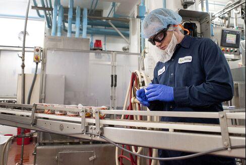 Cuomo Says Dairy Industry Can Make New York U.S. Yogurt Capital
