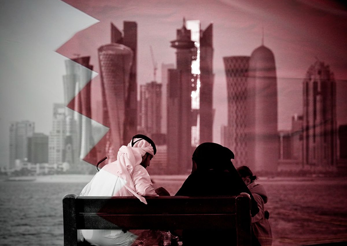 Qatar's Neighbors Issue Steep List of Demands to End Crisis – Bloomberg