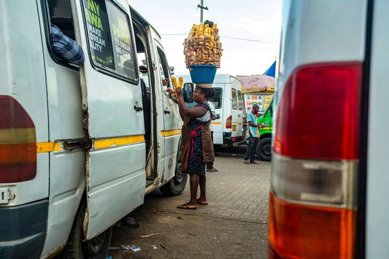 The Poor Risk Losing Access to Microloans When They're Most Needed