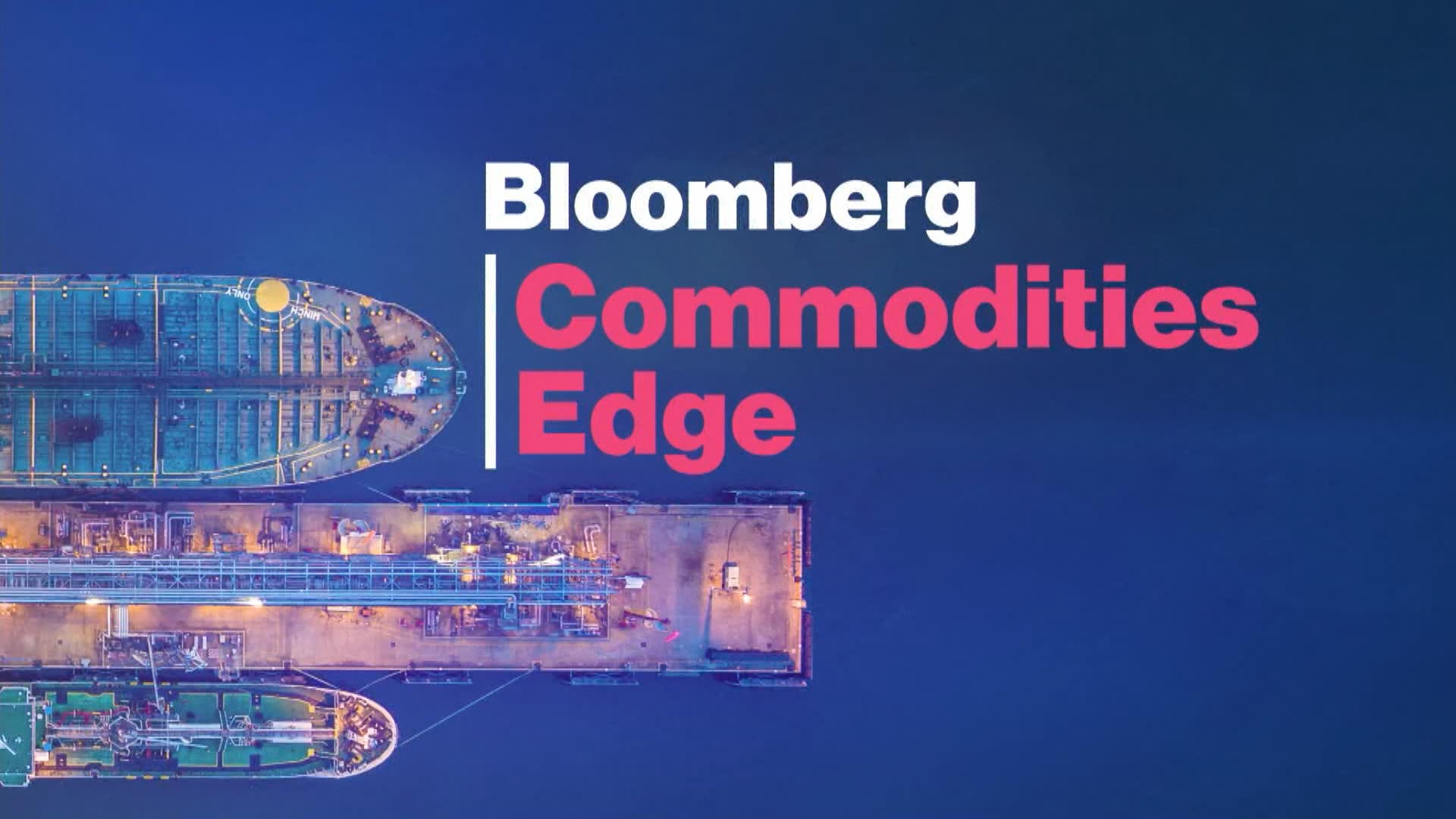 'Bloomberg Commodities Edge' Full Show (09/27/2018)