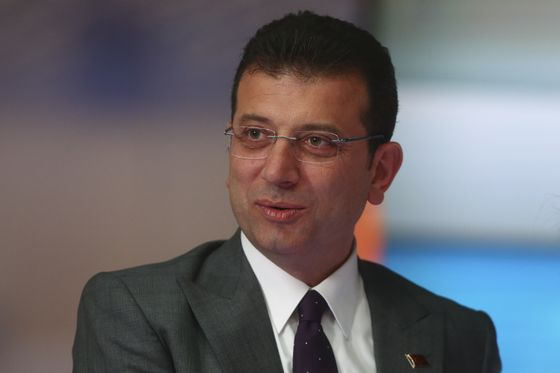Istanbul Working on Eurobonds After State Banks 'Shut the Doors'
