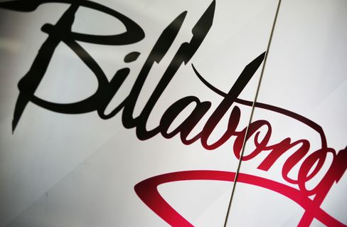 Billabong Rejects TPG's A$765 Million Offer, Talks Continue