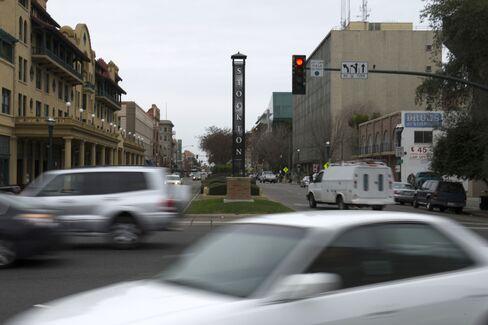Stockton, California, Retirees Feel Shock of Benefit Rollback