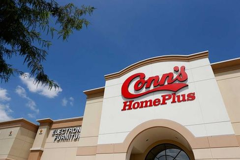 The Wrath of Conn's: The Appliance Store That Ignored the Times