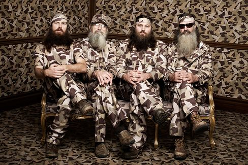 Why Retailers May Cash In on the Duck Dynasty Flap
