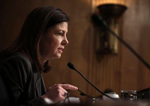 Republican Senator Kelly Ayotte