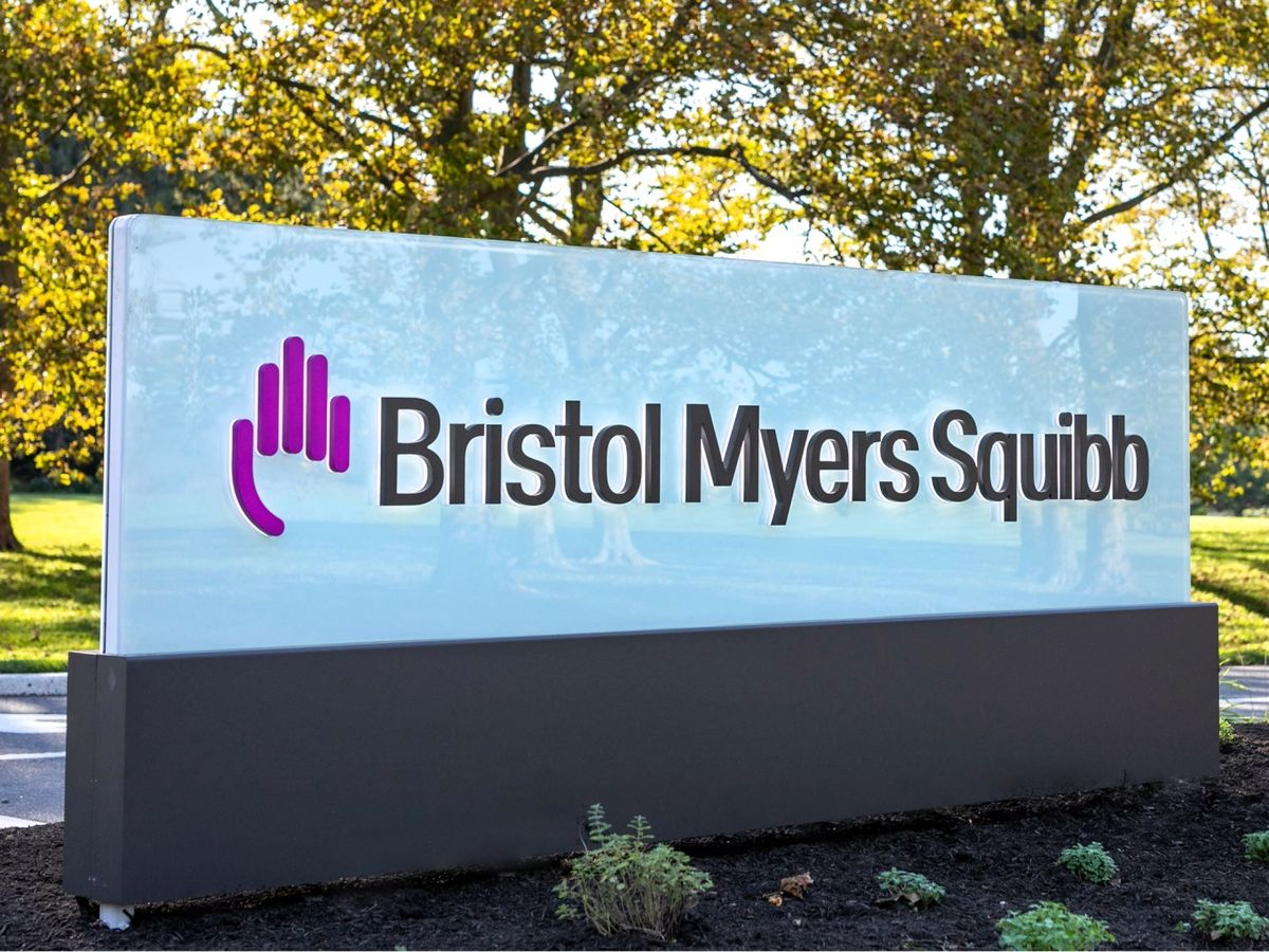 Bristol Myers Strikes $1.6 Billion Pact for New Cancer Drug