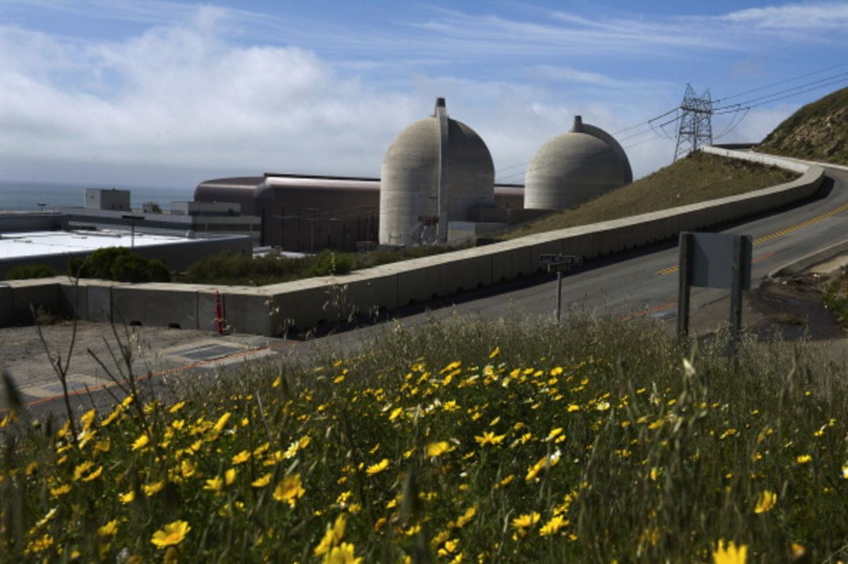 a thesis against nuclear energy