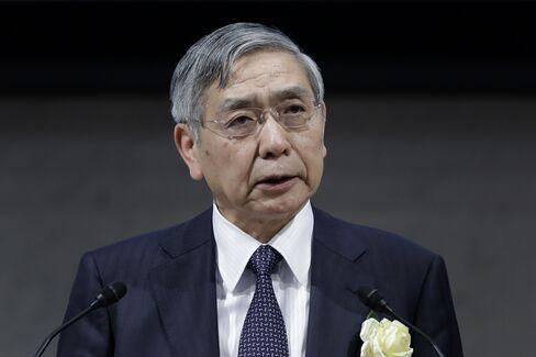 黒田総裁(12月の経団連会合)