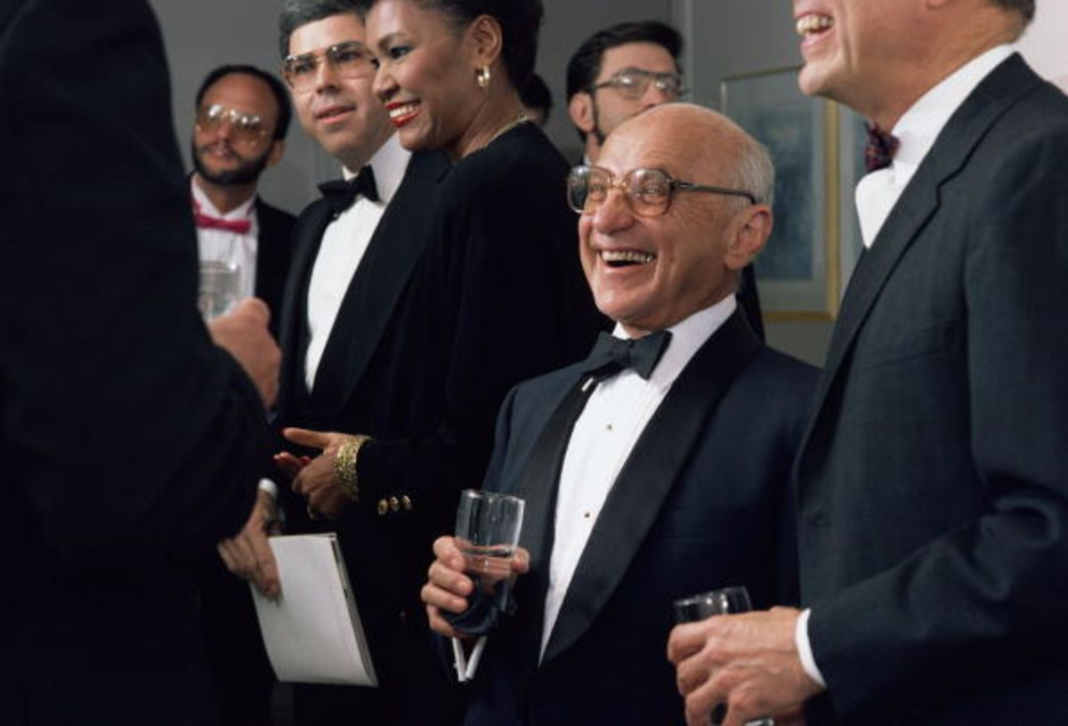 milton friedman s views on business and Milton friedman: capitalism and freedom  a critique of milton friedman's views  as described in milton friedman's unfinished business.