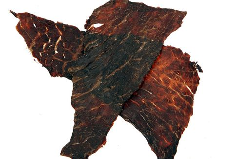From Credit Suisse to Jerky: One Man's Dried Beef Odyssey