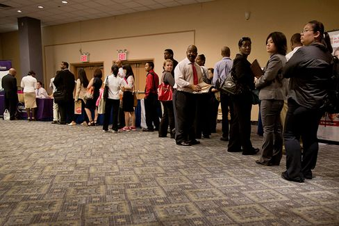 The 163,000 Jobs Gain in July Is Good, But Not Great