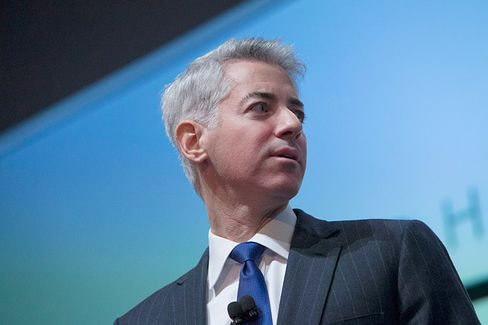 How Bill Ackman Won by Losing the General Growth Fight