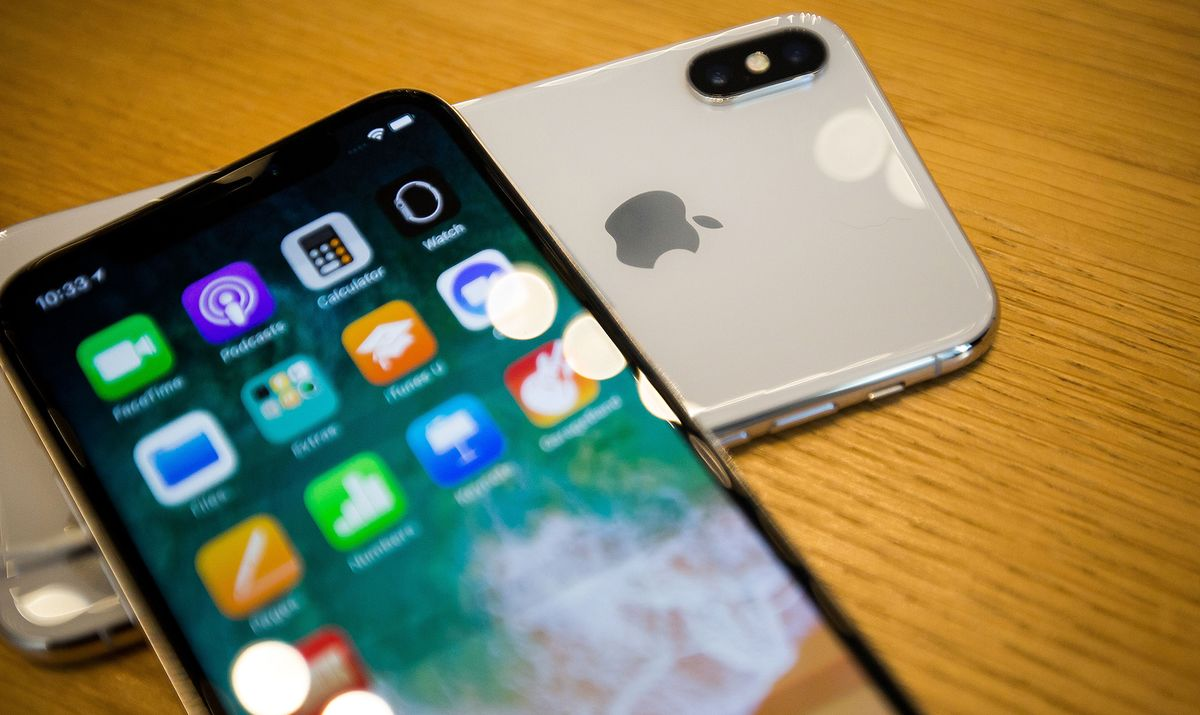 Apple Escapes iPhone Import Ban in Second Qualcomm Case