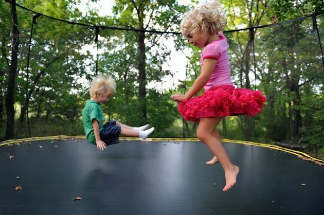 Best Place to Raise Kids in Kansas: Lenexa