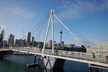 New Zealand Jobless Rate Drops to 4%, Fueling Rate-Hike Bets