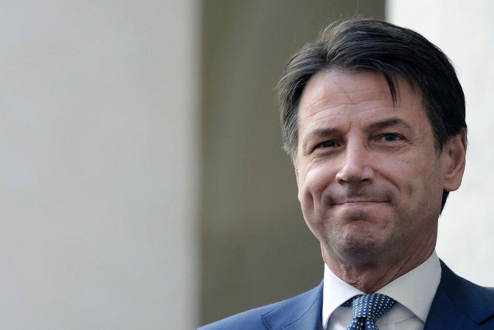 Η Ιταλία δεν είναι σαν την Ελλάδα. Είναι καλύτερη και χειρότερη