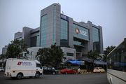 Two Telecom Lines Fail to Save World's Top Derivative Bourse