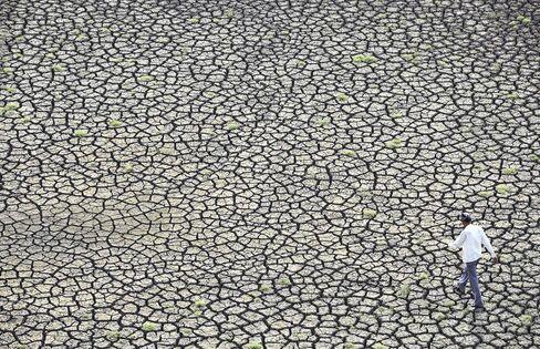 Marathwada Drought: Water Crisis In Latur