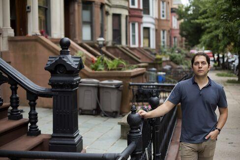 CityShares Founder Seth Weissman