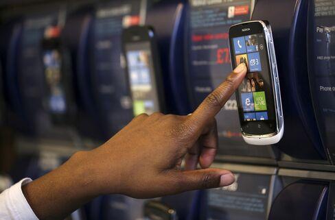 Nokia Bonds Rally as Turnaround Gathers Pace