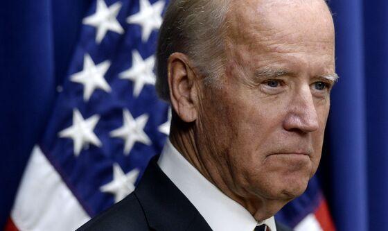Joe Biden Nearing Decision on 2020 White House Bid: New York Times