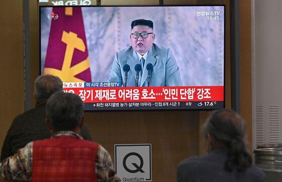 Kim Jong Un Keeps Biden Guessing After Skipping New Year Speech