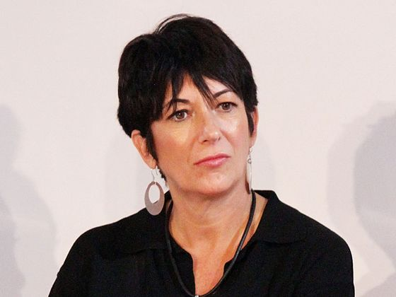 Ghislaine Maxwell Complains About Lack of Email and Desk in Brooklyn Jail