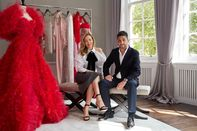 relates to When Billionaires Need Custom Clothes, Ralph & Russo Are Here