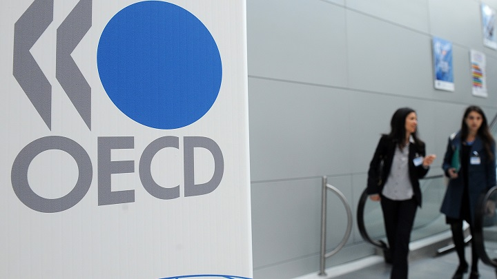 OECD Forecast: 2020 Global Growth Outlook Trimmed to 2.9%
