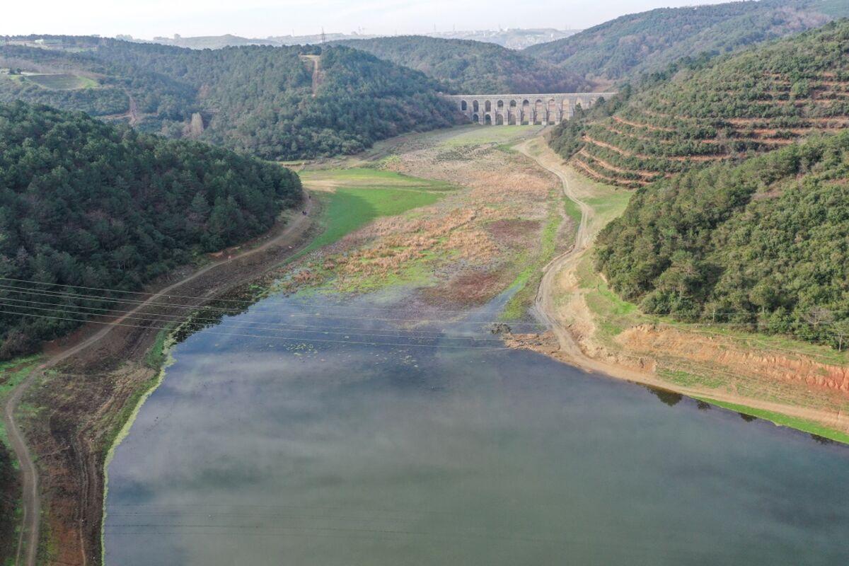 World Wildlife Fund Sounds Alarm on Turkey Water Shortages