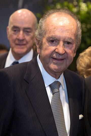 Alberto Bailleres
