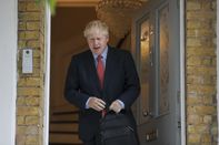 Boris Johnson Extends Lead in Race to Become U.K. Prime Minister