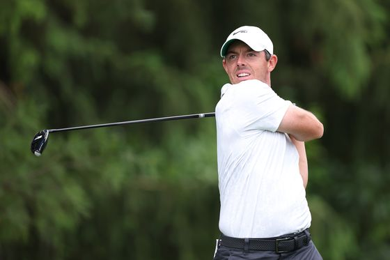Health Firm Backed by Golfer McIlroy Hits $1 Billion Value