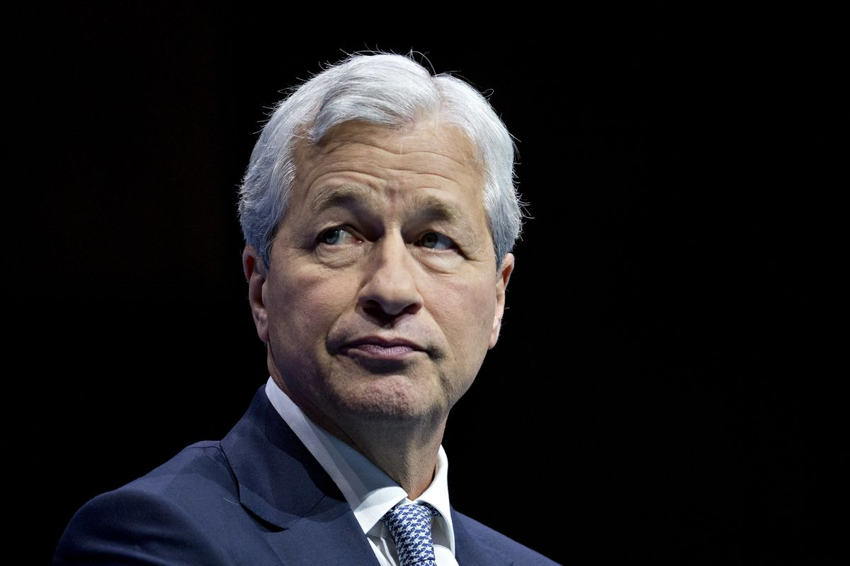 Only JPMorgan Can Fill WeWork's $47 Billion Hole