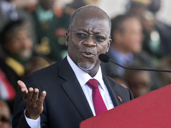 IMF Slates Unpredictable Policies in Report Tanzania Blocked