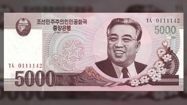 How North Koreans Make Money