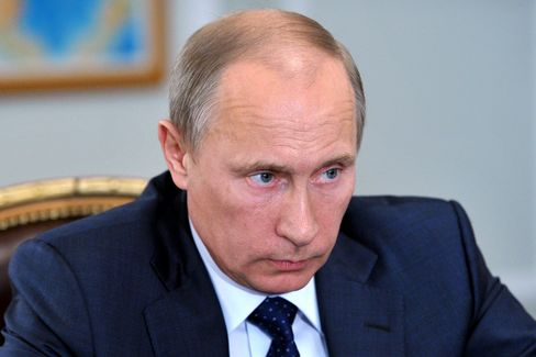 Putin Target Rate Aligns With MBS to Spur Market Boom