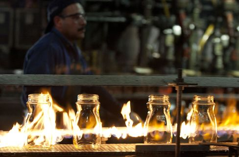 Vitro SAB Glass Plant